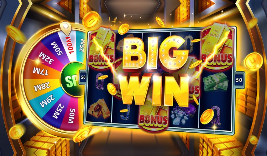 Game Slot Online Resmi Indonesia Bonus Referral Bet Kecil